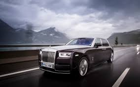 luxury cars rolls royce in pictures we drive rolls royce u0027s über luxurious phantom viii