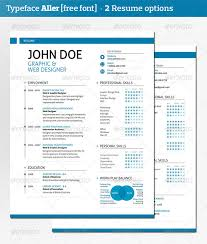 2 Column Resume Template The Resume Template That Will Get You Job You Want Designolymp
