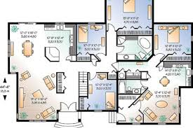 big home plans floor home house plans self sustainable house plans classic style