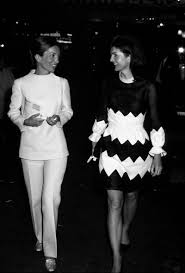 jackie kennedy and lee radziwill sisters of providence the rake