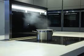 sleek kitchen accessories minimalist kitchen design ideas stylish