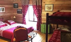 hotel de charme avec dans la chambre hôtel séjour près de gérardmer chambres spacieuses et confortables