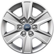 ford rims aly3999u20 ford f 150 wheel silver painted fl3z1007k