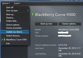 reset blackberry desktop software downgrade blackberry os to the previous software version techonia