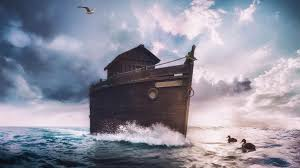 the hunt for noah u0027s ark is ongoing probably futile always