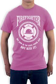 Sloth Meme Shirt - firefighter my job is to save your ass not kiss it t shirt