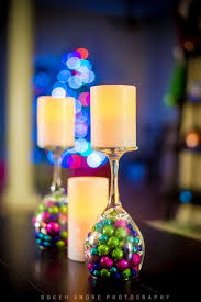 Table Decoration For Christmas Homemade by 60 Of The Best Christmas Decorating Ideas Diy Christmas Wine