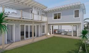 apartments coastal cottage house plans elevated beach house