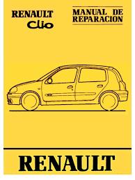 manual reparacion renault clio ii symbol fase i 3