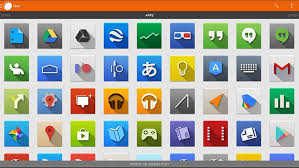 cool icons for android 10 best icon packs for android by developer android authority