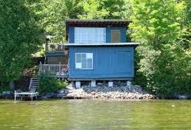 Eels Lake Cottage Rental by Cottage Rentals 247 Bancroft On