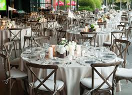table rental seating chair rental benches stools goodwin events