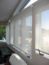 sun shades roller blinds outdoor alfresco pinterest window