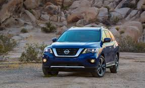 nissan armada 2017 canada price nissan announces 2017 pathfinder canadian pricing rack and opinion