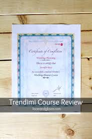 wedding planner certification course trendimi course review jpg