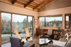 home design challenge oregon couple spends years building their net zero u0027extreme green
