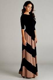 maxi dress with sleeves maxi dresses with 3 4 sleeves naf dresses