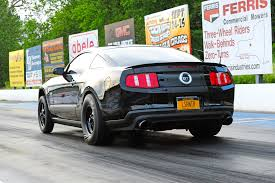 2012 Black Ford Mustang 2012 Ford Mustang Gt 1 4 Mile Drag Racing Timeslip Specs 0 60