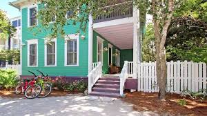 Beach Cottage Rental by Seaside Fl 3 Br Beach Home Gentle Breeze From Cottage Rental