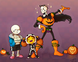 Spooky Scary Skeletons Meme - spooky scary skeletons undertale know your meme