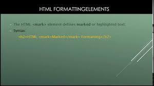 html online class html online hypertext markup language online trainer