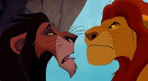 lion king u0027s mufasa scar brothers theory