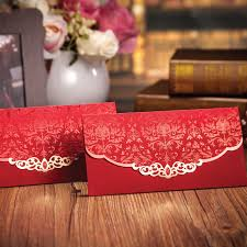 lucky envelopes luxury envelopes for wedding 2017 lace gift bag for party money