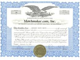 certificate shareholders certificate template