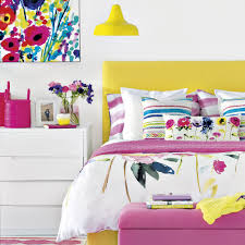 pink complimentary color bedroom colour schemes ideal home
