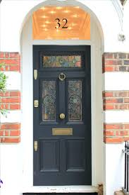 Black Exterior Gloss Paint - benjamin moore black front door paint snake at meaning turquoise