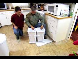 This Old House Kitchen Cabinets How To Add Kitchen Cabinet Storage This Old House Youtube