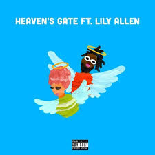 burna boy features lily allen on new single heaven s gate