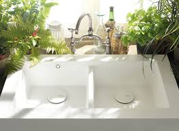 Corian Moulded Sinks by Salty 9410 Integrated Sink Corian