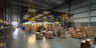 industrial mezzanine apss