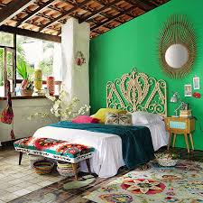 cómo combinar colores en decoración y acertar exotic bedrooms