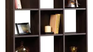 Sauder Premier 5 Shelf Composite Wood Bookcase 2 Shelf Bookcase Cherry Depth 5 Bookshelf 2 Shelf Bookcase In
