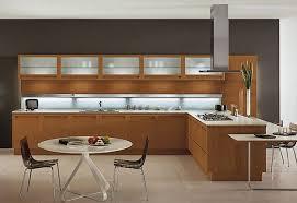 Modern Minimalist Kitchen Interior Design 15 Simple And Minimalist Kitchen Space Designs Home Design Lover