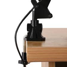 Bronze Swing Arm Table Lamp Bedroom Bronze Swing Arm Table Lamps Flexy Cashorika Decoration