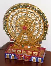 mr world s fair grand ferris wheel model 19917