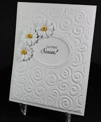 sigi s tails and creations embossed cards and