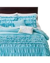 Bejeweled Romance Comforter Set Savings On Romance Bejeweled Ruffled Queen Size 5 Piece Champagne