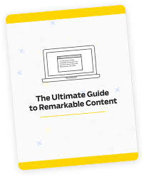 blogger guide pdf download the free pdf the ultimate guide to remarkable content