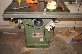 Grizzly Router Table Questions About Grizzly Table Saw By Amt Lumberjocks Com