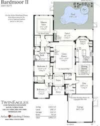 Florida Homes Floor Plans Arthur Rutenberg Homes Preferred Builders In Twin Eagles In