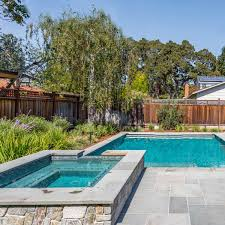 How To Build A Pool House by Amazing Backyard Swimming Pools Family Handyman
