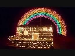 christmas lights in alabama the gilley s christmas lights ballplay alabama youtube