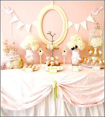 vintage baby shower decoration ideas – BABY SHOWER GIFT IDEAS