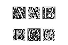 ltc ornamental initials desktop font webfont youworkforthem