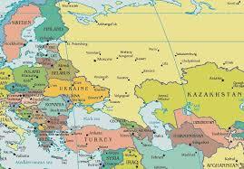 eastern map eastern europe map the teeming brain