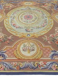Chinese Aubusson Rugs Antique French Aubusson Rug Bb5215 By Doris Leslie Blau